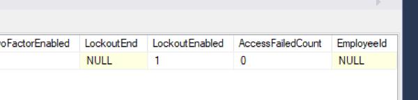robertwray co uk - Extending the ASP NET Core Identity user