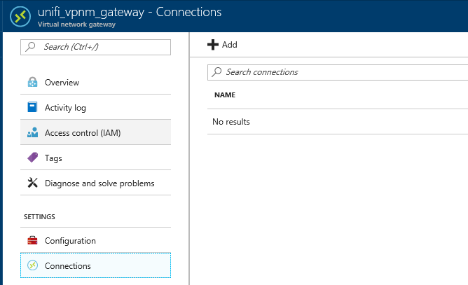 robertwray co uk - Creating a site-to-site VPN between Azure