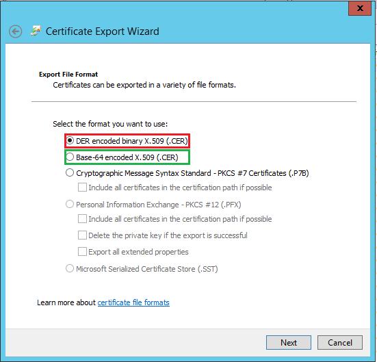 openssl generate x509 public key