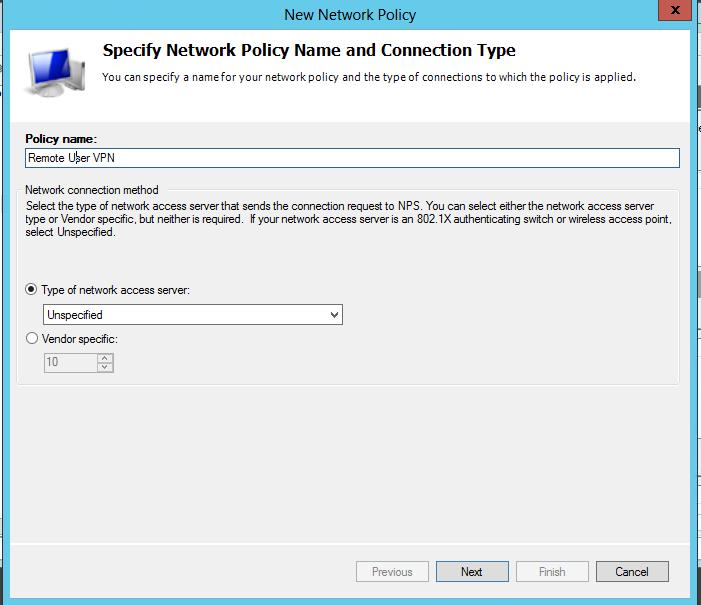 robertwray co uk - Authenticating Ubiquiti UniFi VPN users