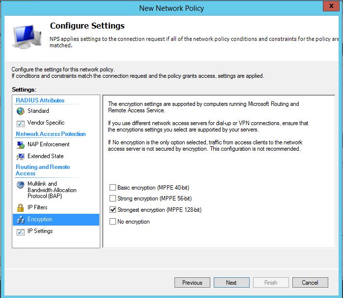 robertwray co uk - Authenticating Ubiquiti UniFi VPN users against a
